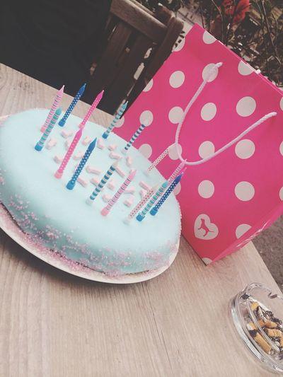 Sweet16 love you marleni💋