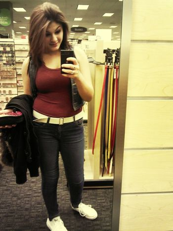 @Thee Parks Mall <3