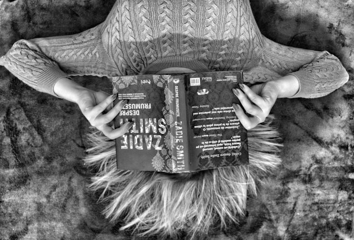 Read Reading Human Hand People One Person Blackandwhite Black & White Black And White Photography Book Booklover Midsection Day Close-up Adults Only Outdoors Adult Taking Photos Relaxing Calm