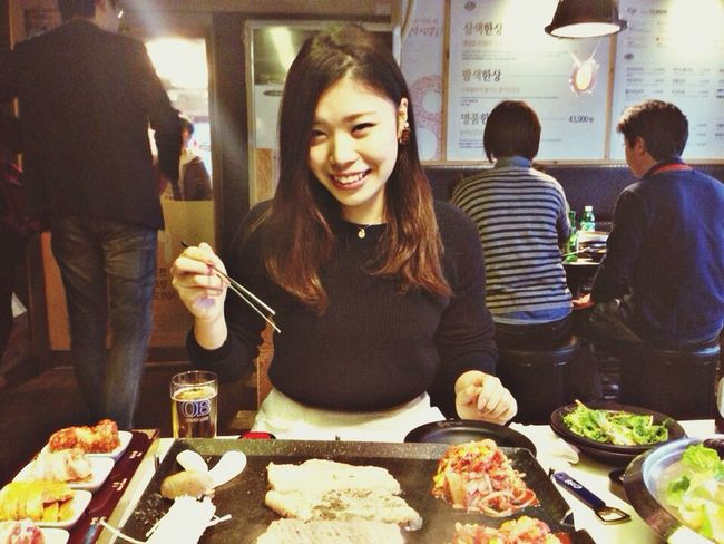 Korea Studyabroad 1year Homesick