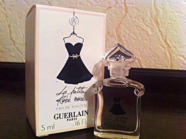 Black Dress Parfum