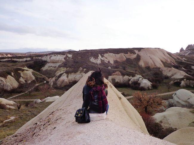 Capadokia,Turkey Cappadocia Turkey Capadoccia Hello World Hi! Nature_collection First Eyeem Photo Natural