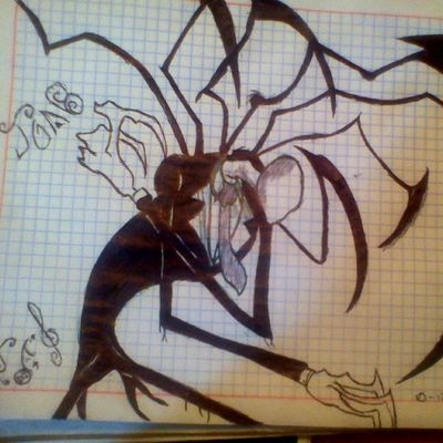 La Mente Detras Del Lapiz Draw Art, Drawing, Creativity Drawingtime Dibujo A Lapiz SlenderMan Mis Dibujos Dibujo ArtWork Drawing