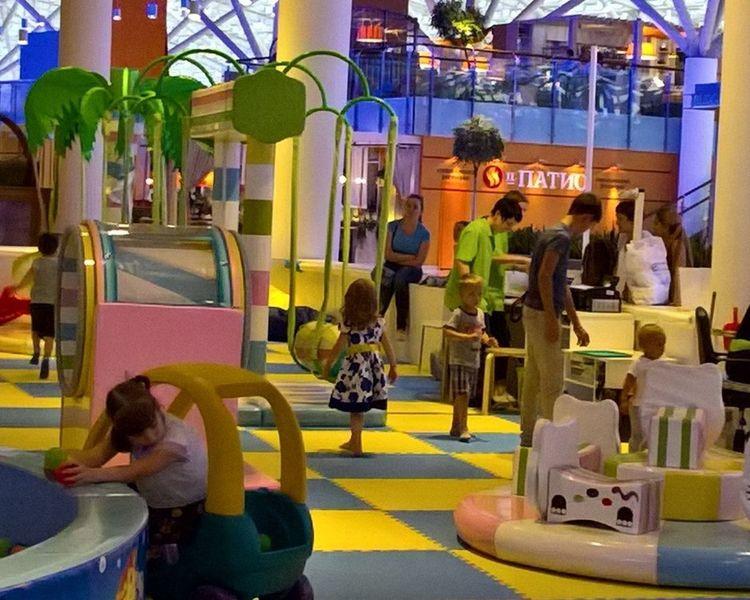 Aviapark Moscow City First Eyeem Photo Shopping Center