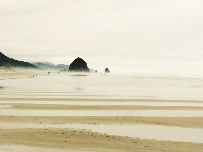 Cannon beach,