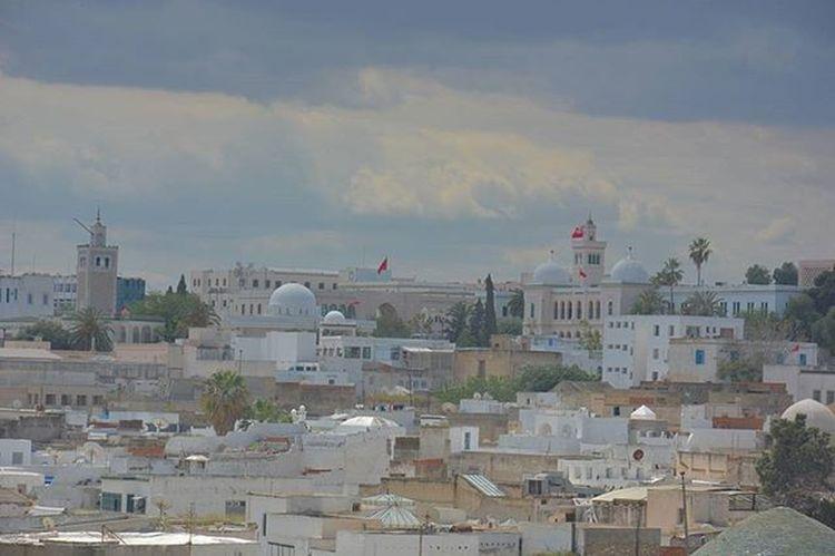 Wwim13 Tunisian IgersTunisia Medina Tunis Wwim13Tunisia Carthagina المدرسة الصادقية :)