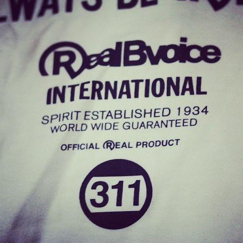 311 RealBvoice Remember  リアルビーボイス love instagood like followme instadaily like4like instalike instamood