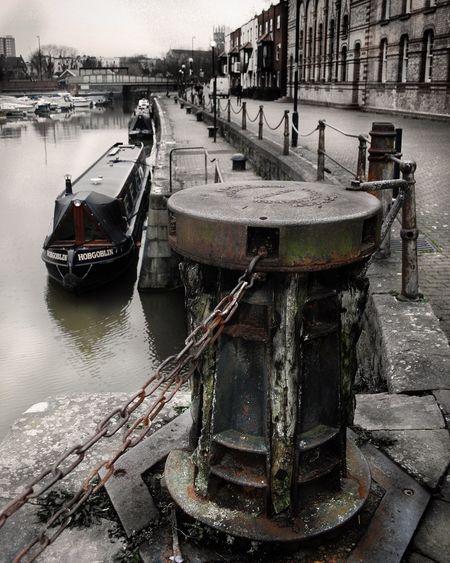 Bristol, England Bristol Docks Canal Boat Josh Parsons Photography Hob Goblin Bristol EyeEm Best Shots EyeEm EyeEm Gallery