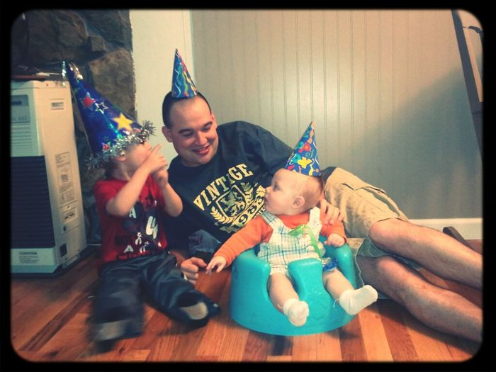 #Happy Birthday Daddy