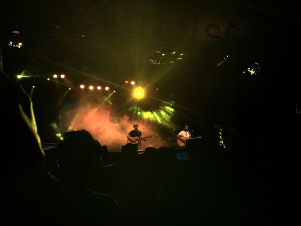 #Concert #band #music #stageart #stagephotography Dark Event Illuminated Light Music Festival Performance