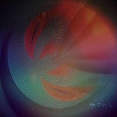 Cromatismi by ©raffreefly Raffreefly Art Artedigitale Artemoderna ARTECONTEMPORANEA Eyeemcommunity Visual Creativity Astrattismo EyeEmdigital Astronomy Galaxy Pixelated Water Planet Earth Space Sunset Star - Space Window Abstract