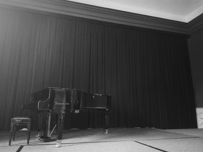 🎹 Bösendorfer Piano Moments Performing Arts Event Stage - Performance Space Music No People Auditorium Photooftheday Best EyeEm Shot Arts Culture And Entertainment Piano