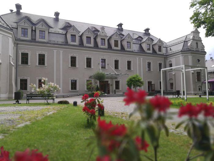 Hotel Lublinoec