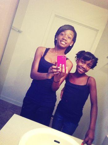 Sis && I