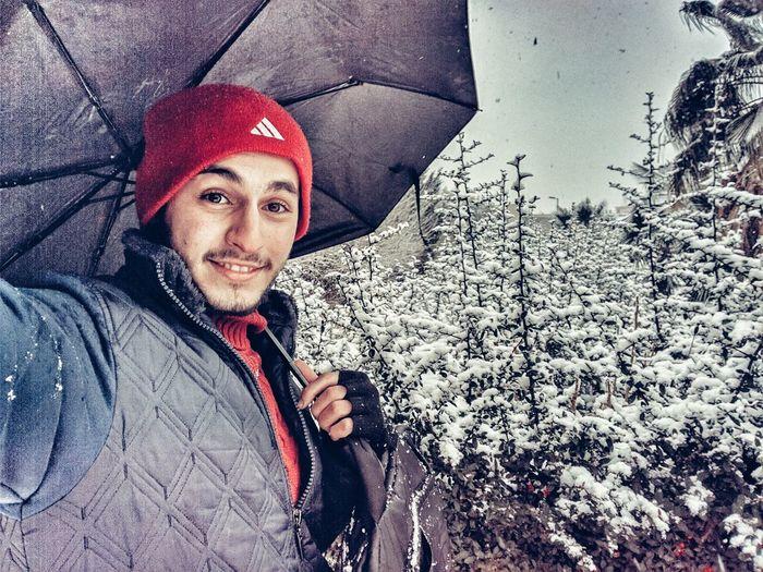 Winter Snow ❄ Snowing