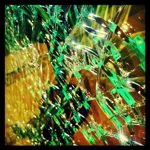 Shattered....X_X