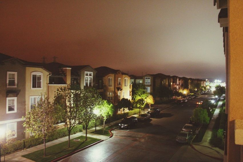 Santa Clarita Village The View From My Window