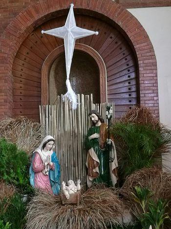 Religion Christmas Spirituality Churchphotography NativityScene First Eyeem Photo