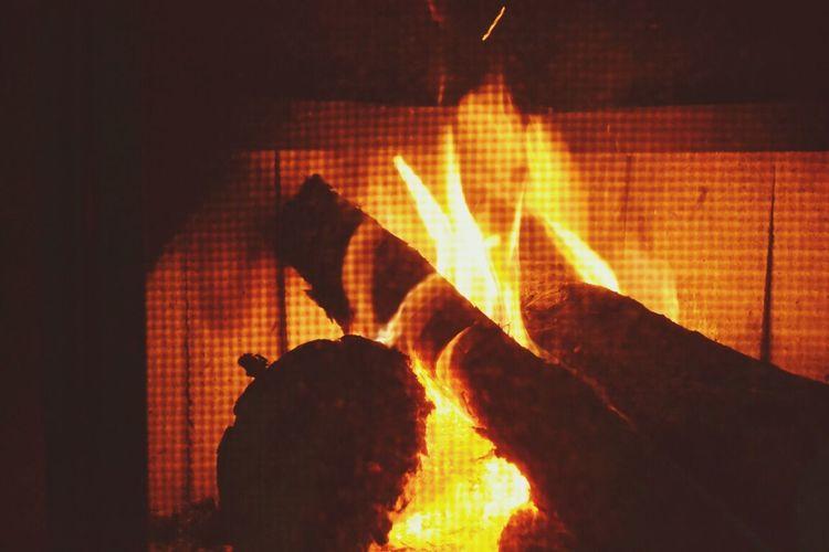Fire....