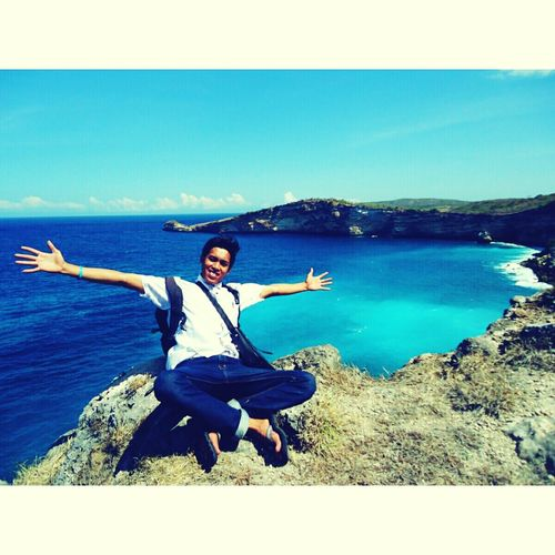 tanjung ringgit, east lombok- INDONESIA First Eyeem Photo