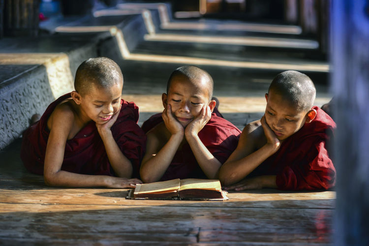 New Lesser are praying Meditation Meditation & Levitation Minor Seminary New Lesser Novice Less. Pray At Least A Novice Meditation Garden Meditation Walk Myanmar Prayer Prayforparis Priest Read A Book