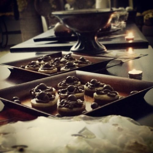 تصويري  بارتي حفلة حلويات Nada1988 party
