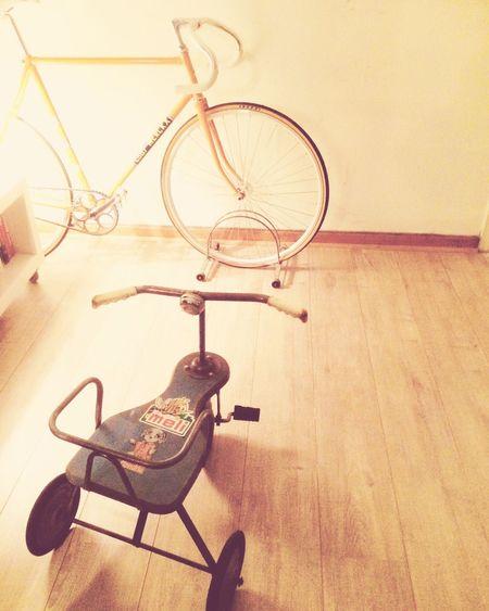 Merckx Home
