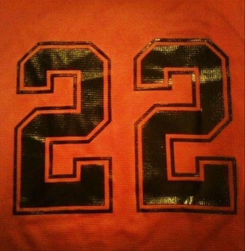 Softball #22