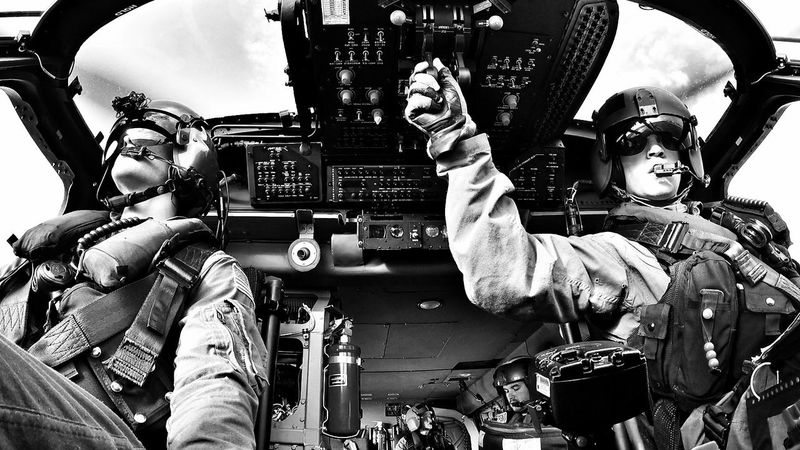 Myself and another pilot starting our helicopter for a mission Aviation Aviation Photography Aviationgeek Aviationlovers Aviationphotography Aviationporn Black & White Black And White Blackandwhite Cockpit Flight Flight Deck Helicopter Helicopter View  Helmet Me Pilot Pilotlife Pilots Pilotseye Sar Search And Rescue Starting Engines
