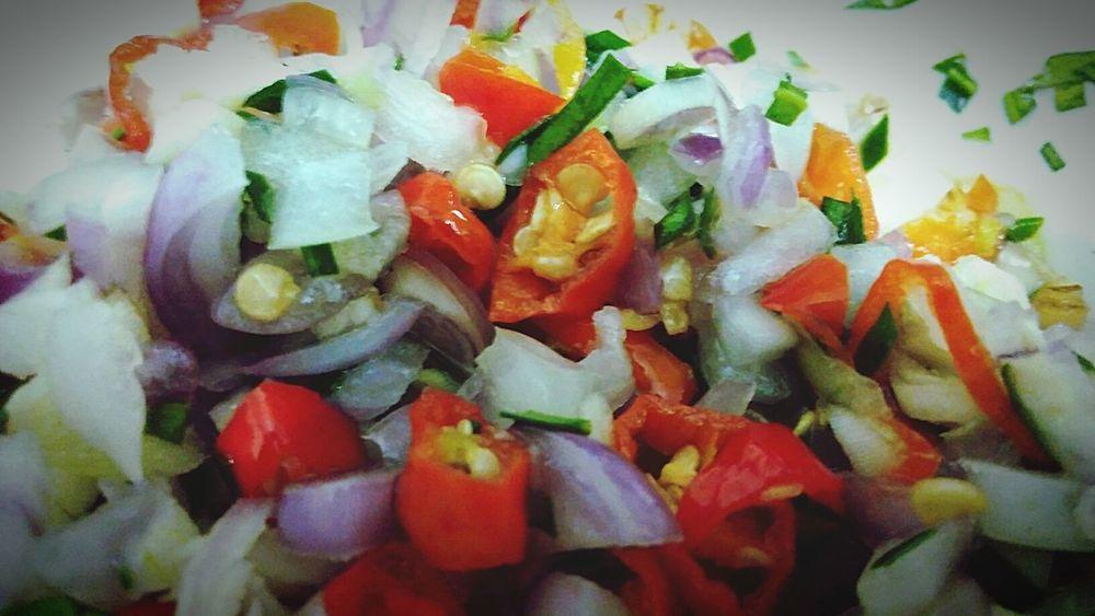 Sambal Sambalmatah Balifood