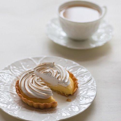 Lemonmeringuepie Teaandcake Teatime Foodphotography Foodstyling