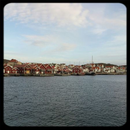 Skärhamn Tjörn Sea View Island