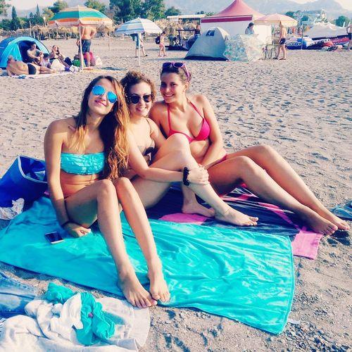 Ferragosto2015 Recanati Friends ♥ ✌ First Eyeem Photo