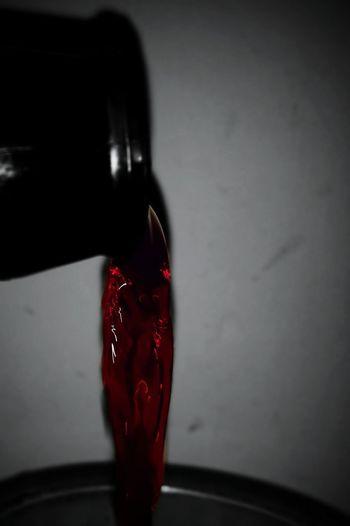Italian red