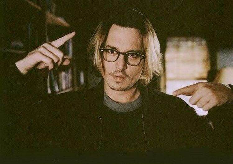 Happy Birthday Happy Birthday Johnny Depp Johnny Depp ♥