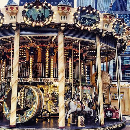 Eyeem Market EyeEm Christmas Photography Eyeem Christmas EyeEm Daily Photodaily Love Christmas Decoration Christmastime Christmas Lights Arts Culture And Entertainment Architecture Luxury No People Day Outdoors Carousel