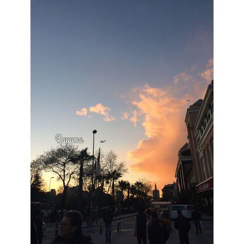 By me 📷 ☺️ OpenEdit Istanbul Under Pressure First Eyeem Photo Aksaray Everyday Joy
