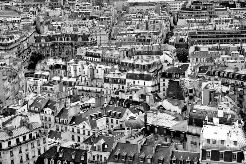 Mess. City Paris Rooftops Rooftops крыши Париж архитектура франция Blackandwhite France France Photos France Trip Nocolor Bw_collection Bw Photography Black & White Paris, France  Paris Travel France Streets Paris Views