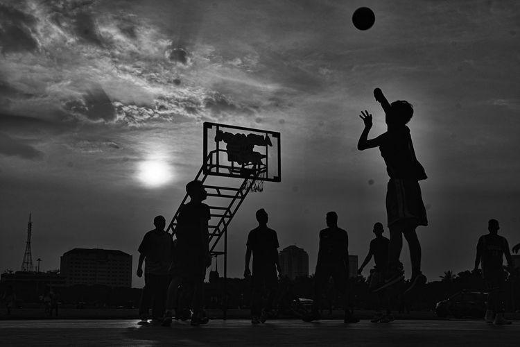 Shoot Sport