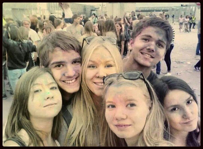 Festiwalkolorow Kielce, Poland Good Time Epic!!! ????