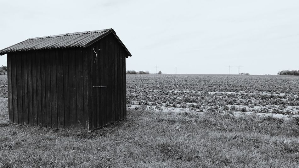 Augsburg Bavaria Bayern Beauty In Nature Black & White Black And White Black And White Photography Black&white Blackandwhite Blackandwhite Photography Cabage Deutschland Feld Field Germany Grass Grassy Hütte Landscape München Nature Outdoors Sky Sky And Clouds