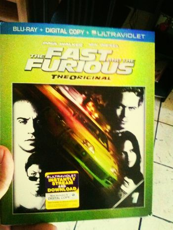 welcome to my fast and the furious collection :D #fast #and #the #furious #collection #blue #ray #on #ps3