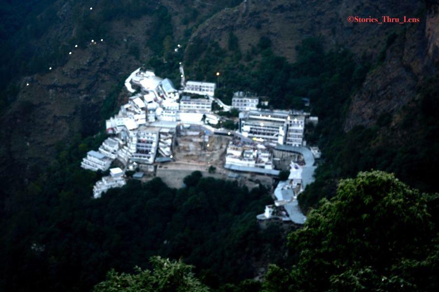 Vaishnodevi Matakabhawan JaiMataDi Katra Hindu Hindu Temple Hinduism India Travel Photography