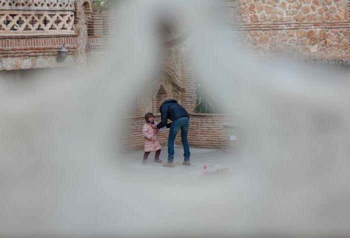Los pequeños momentos son los que hacen grande la vida Malaga Eyemphotography TheWeekOnEyeEM Canon Canon550D Be. Ready.