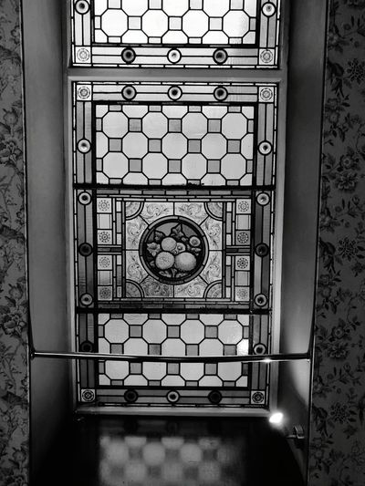 EyeEm Selects Stained Glass Window Stained Glass Windows Stained Glass Indoors  Window Decorative Shapes , Lines , Forms & Composition Black And White Black & White Geometric Shape Geometric Design Geometric Lines