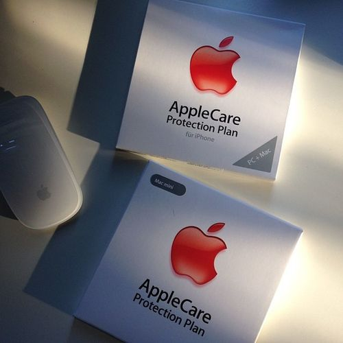 Worth purchasing it! #applecare AppleCare