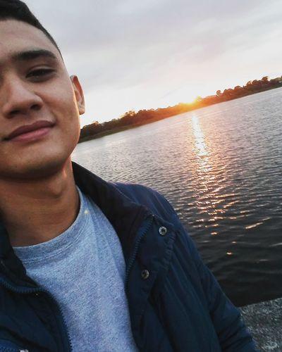Loco y contento soñador.⚡ first eyeem photo