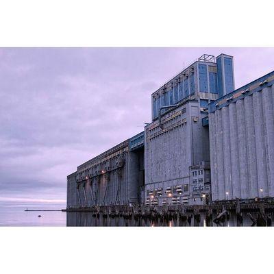 Grainelevators Thunderbay Mjsphotographics