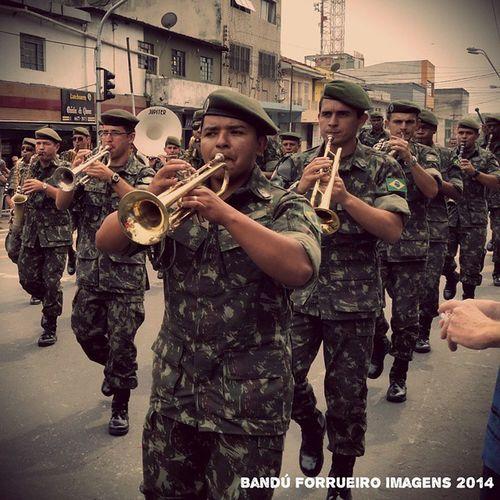 Desfile Cívico Ferraz 61 anos. Desfilecivico Ferrazdevasconcelos Exercito Fotografia foto fotografiaderua
