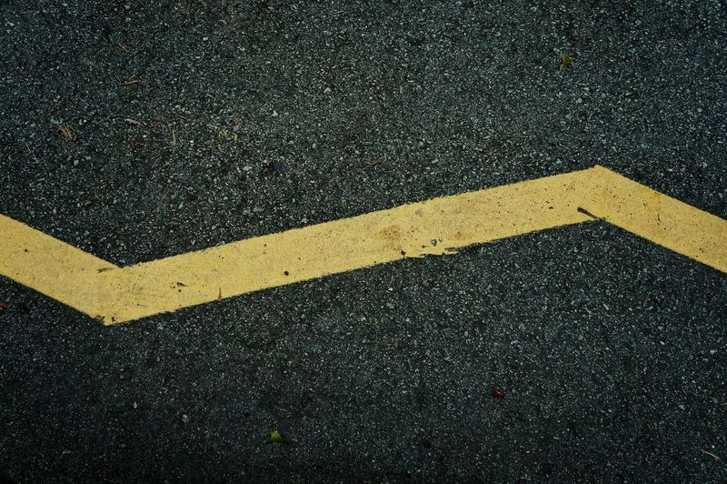 Divided. Road